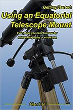 book-eq-mount150, one of my astrophotography books