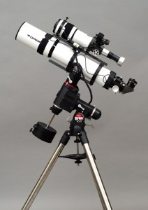 My primary astrophotography rig