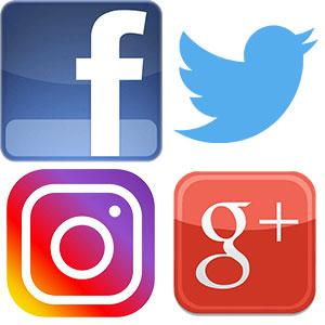 Allans Stuff joins popular social media