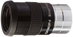25mm Plossl eyepiece that comes with the Orion XT8
