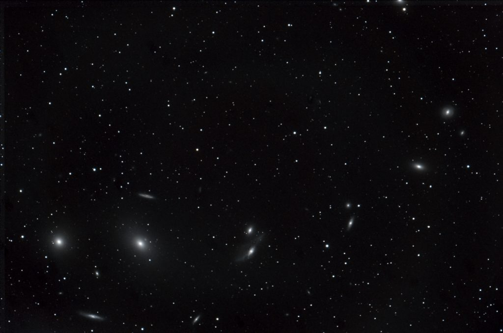 The Virgo Supercluster, a neglected jewel in the night sky